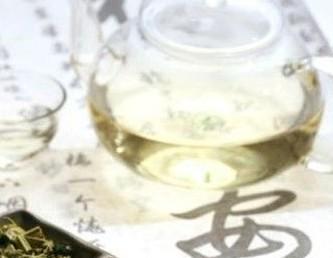 妙芝堂中药减肥茶 消脂不留痕