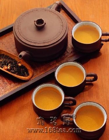 什么时候喝普洱茶最容易减肥