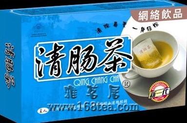 中老年人喝清肠茶需要多注意