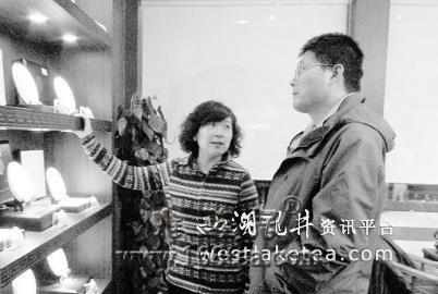 夫妻太原开茶店 怀揣10多万创业获成功