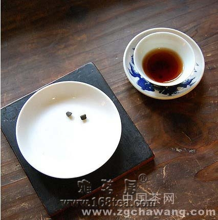谈谈自己制作的茶膏