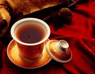 燃脂明星黑茶可抑制腹部脂肪
