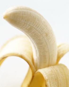 香蕉减肥有效吗?