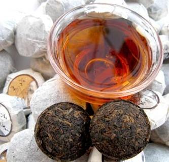 DIY4款药茶:清脂养颜极速瘦身