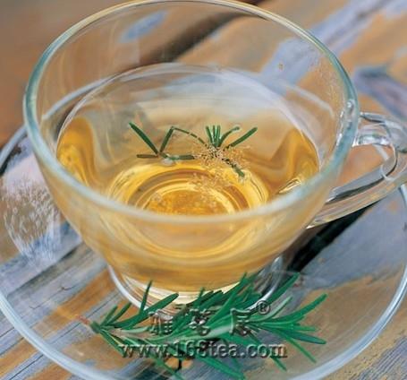 4款花草茶减肥最有效