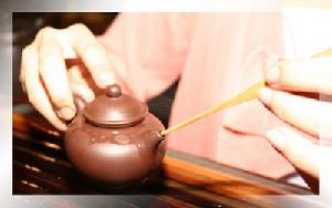 中国茶艺美学的四个境界