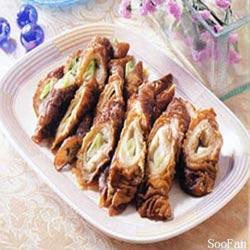 中华十大怪吃--石子馍等意想不到的奇特美食