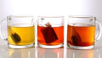 5款DIY减肥茶 排毒去油轻松效果好