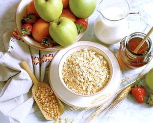 四种有效的饮食减肥方法