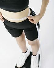 腰腹过胖会对身体健康不利