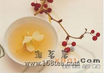 红茶+桂圆暖身 普洱茶燃脂