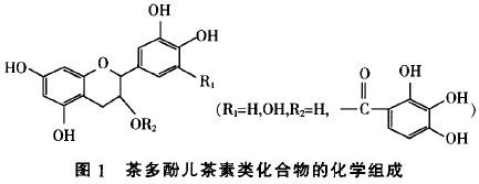 茶多酚在水产品保鲜中应用的研究进展