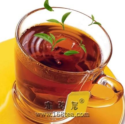 茶叶魔力减肥功效大pk:红茶VS绿茶