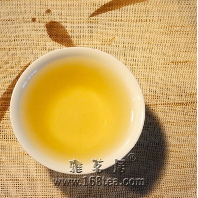 乌龙茶减肥健康又高效