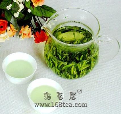 茶叶减肥:茶叶消腹部脂肪