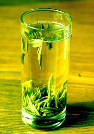 绿茶减肥最有效