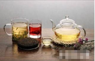 常饮黑茶可抑制小腹脂肪堆积