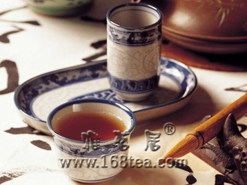 解读安化黑茶的减肥效果