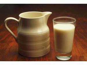 新疆少数民族的奶茶