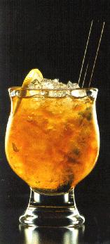 长岛冰茶的做法及配方