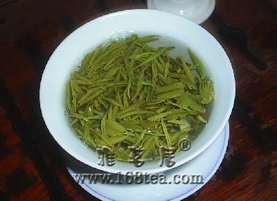 安溪民间流传的药茶制作方法