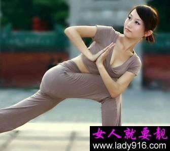 练习瑜伽会伤害身体吗?