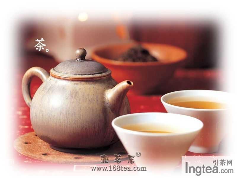 铁观音-铁观音图片-铁观音茶文化