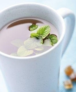 德聚轩专家讲解喝茶的注意事项