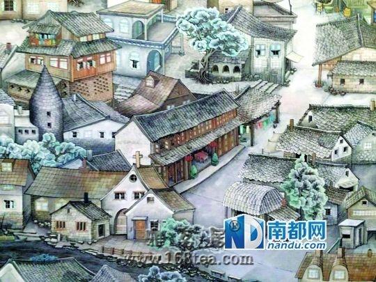 广州大艺博就像大卖场 有好有坏