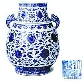 两位沈阳人和景德镇的陶瓷情结(上)