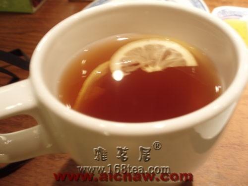 红茶饮料|自制红茶饮料的方法