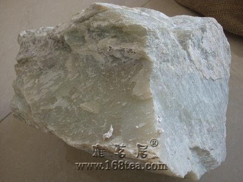 玉石收藏指南:何为山料何为籽料