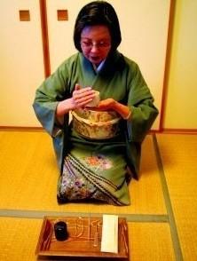 日本香道的起源概说