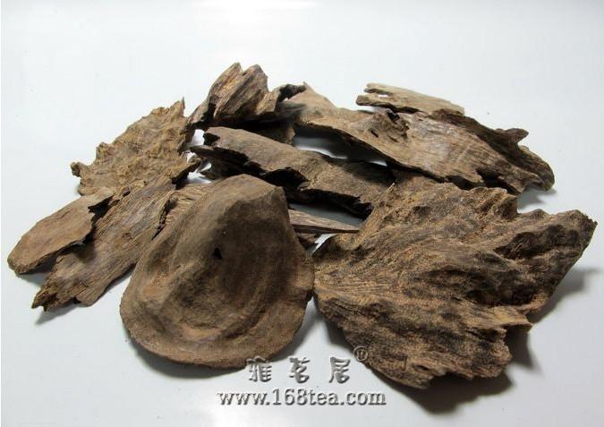 什么是沉香笠壳?笠殼沉香的特点与图片