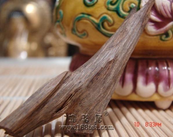 什么是越南芽庄沉香?芽庄沉香的气味与特点