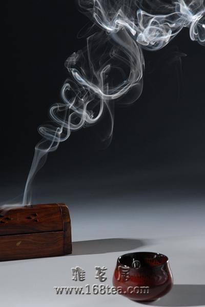 隋唐时期:中国香文化的成熟与完备