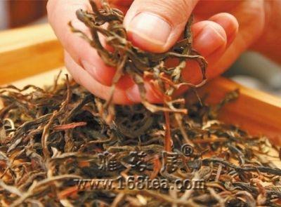 2014关于普洱茶的十大猜想
