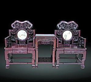 老红木家具给你使用还帮你赚钱