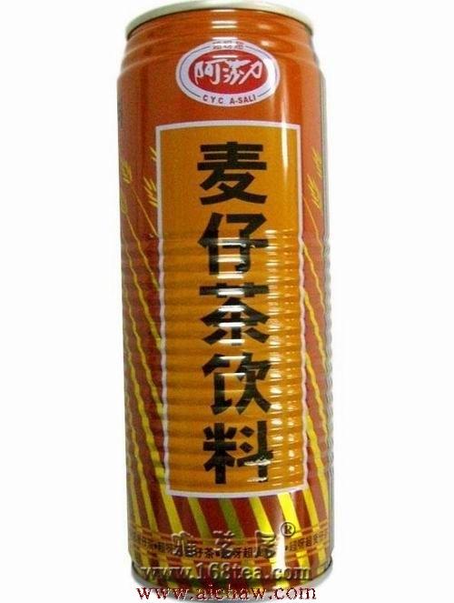 麦仔茶|麦仔茶原料|麦仔茶的功效