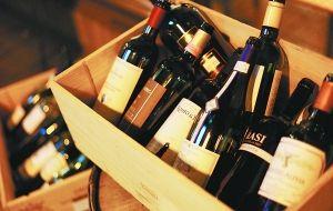 进口葡萄酒迎来价值回归
