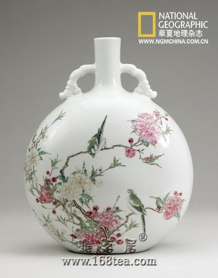 大英博物馆收藏中国文物达2.3万件