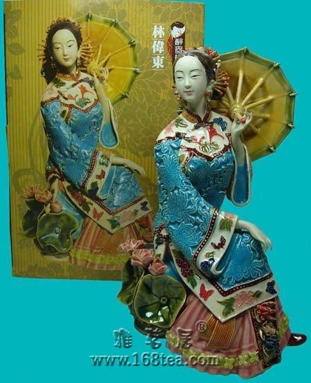 石湾陶瓷史:浓缩的中国民俗文化百科全书