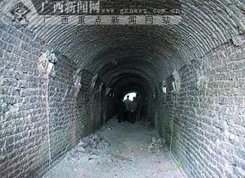 南宁良庆发现清代古龙窑
