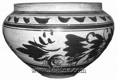 中国四大名瓷窑——河北磁州窑