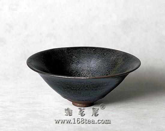 黑釉瓷价格开始起步:收藏重点关注三个窑口