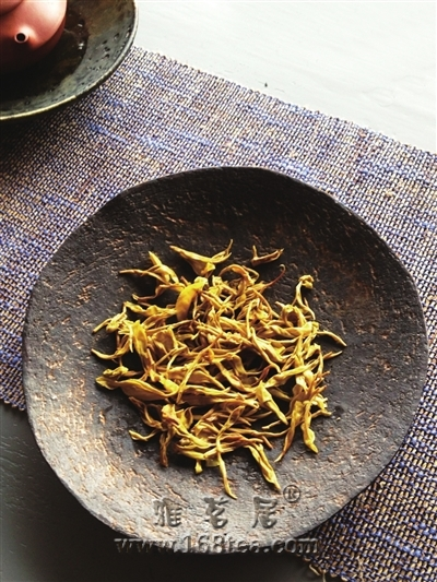 武夷山:小品种茶成岩茶市场差异化经营利器
