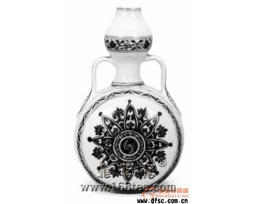 永宣青花瓷与伊斯兰文化 中国青花瓷的最高品质