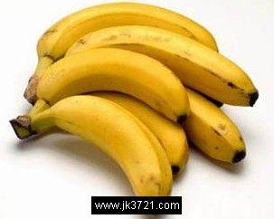 芭蕉与香蕉的营养区别在哪
