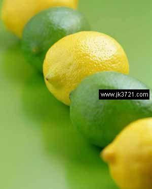 柠檬能减轻感冒症状,治疗感冒