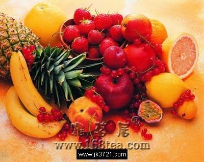 与水果相关的健康饮食知识